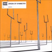 muse - origin of symmetry - Vinyl / LP