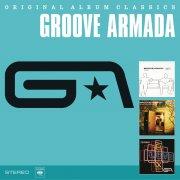 groove armada - original album classics - cd