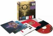 toto - original album classics - cd