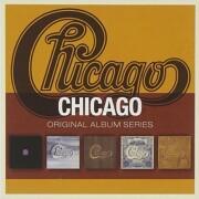 chicago - original album series - cd