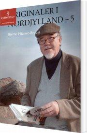 originaler i nordjylland - 5 - bog