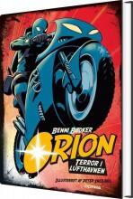 orion 2 - bog
