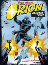 orion 3 - bog