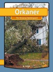 orkaner - bog