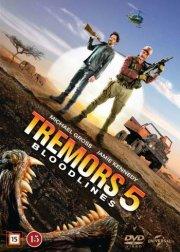 tremors 5: bloodlines / ormen 5 - DVD