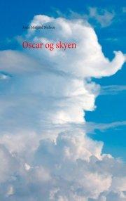 oscar og skyen - bog