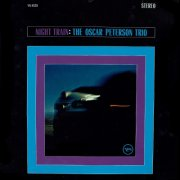 oscar peterson - night train  - Classics-Serie
