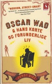 oscar wao & hans korte og forunderlige liv - bog