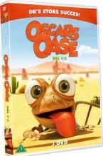 oscars oase / oscars oasis - del 1-3 - DVD