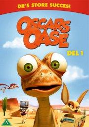 oscars oase / oscars oasis - del 1 - DVD