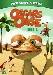 oscars oase / oscars oasis - del 3 - DVD