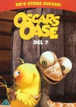 oscars oase / oscars oasis - del 7 - DVD