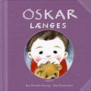 oskar længes - bog