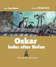 oskar leder efter sofus - bog