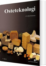osteteknologi - bog