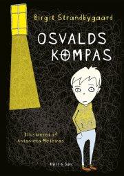 osvalds kompas - bog