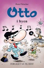 otto i byen - bog
