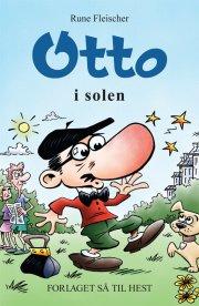 otto i solen - bog