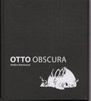 Image of   Otto Obscura - Anders Brønserud - Tegneserie