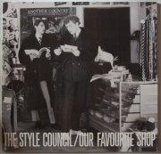 the style council - our favourite shop - Vinyl / LP