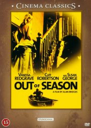 out of season - DVD