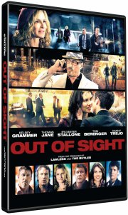 out of sight - DVD