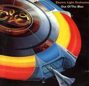electric light orchestra - out of the blue - Vinyl / LP