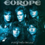 europe - out of this world - Vinyl / LP