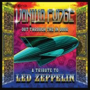 vanilla fudge - out through the indoor - cd