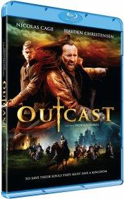 outcast - Blu-Ray