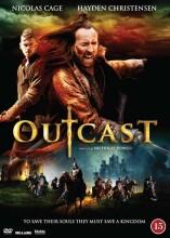 outcast - DVD