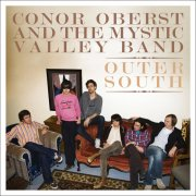 conor oberst & the mystic valley band - outer south - reissue - Vinyl / LP