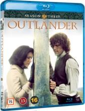 outlander - sæson 3 - Blu-Ray