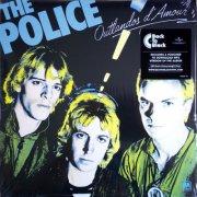 the police - outlandos d'amour - Vinyl / LP