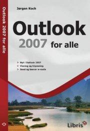 outlook 2007 for alle - bog