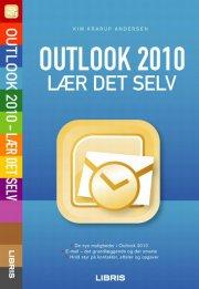 outlook 2010 - lær det selv - bog