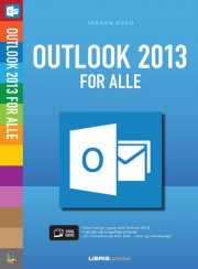 outlook 2013 for alle - bog