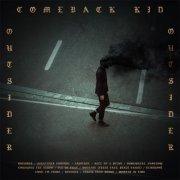 comeback kid - outsider - Vinyl / LP