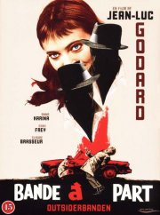 band of outsiders - DVD