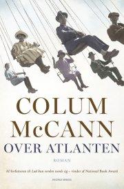 over atlanten - bog