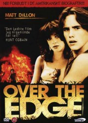 over the edge - DVD