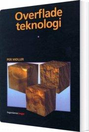 overfladeteknologi - bog