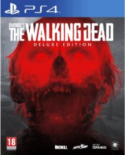 overkills the walking dead (deluxe edition) - PS4