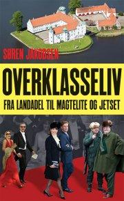 overklasseliv - bog