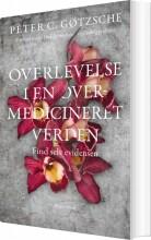 overlevelse i en overmedicineret verden? - bog