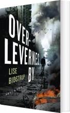 overlevernes by - bog