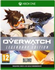 overwatch - legendary edition - xbox one