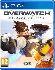 overwatch (origins edition) - PS4