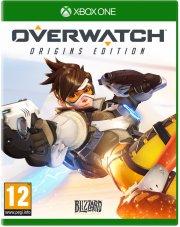 overwatch (origins edition) - xbox one