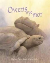 owens nye mor - bog